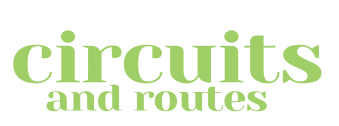 Circuits and routes