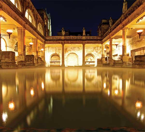 Destination Bath