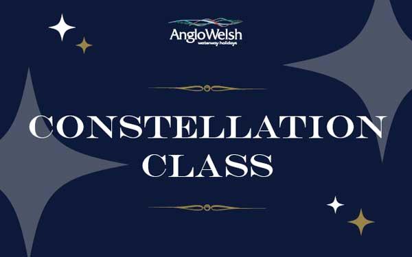 """Go """"Interstellar"""" with our new 'Constellation' fleet"""