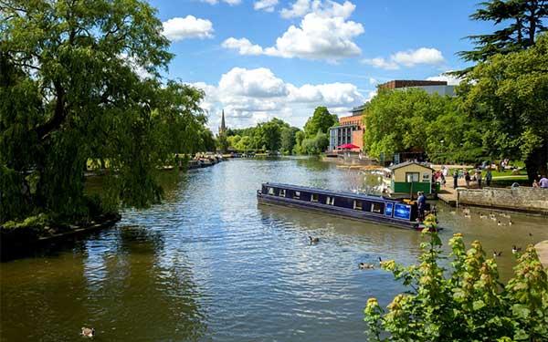 Top 10 narrowboat holidays for 2021